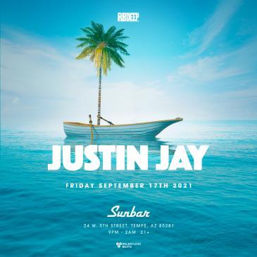 Justin Jay: