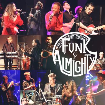 Funk Almighty: