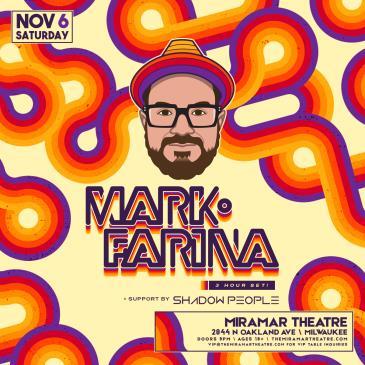 Mark Farina: