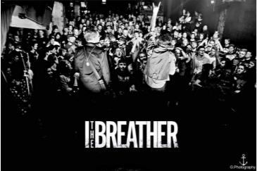 I The Breather: