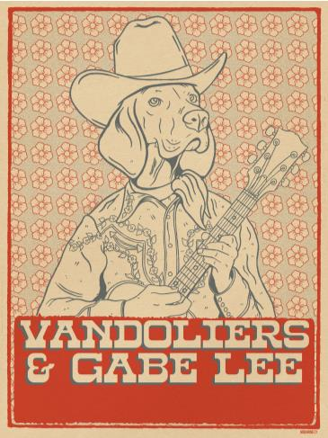 Vandoliers & Gabe Lee: