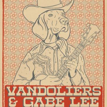 Vandoliers & Gabe Lee-img