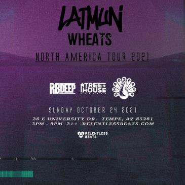 Latmun & Wheats: