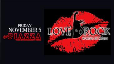 Love & Rock Theatrical Experience: