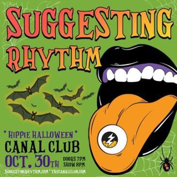 "Suggesting Rhythm ""Hippie Halloween""-img"