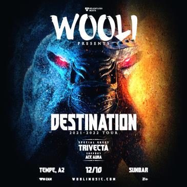 Wooli: