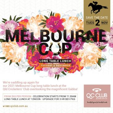 Melbourne Cup Long Lunch: