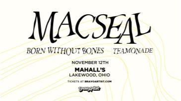 Macseal at Mahall's: