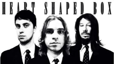Heart Shaped Box (Nirvana Tribute), The Hound: