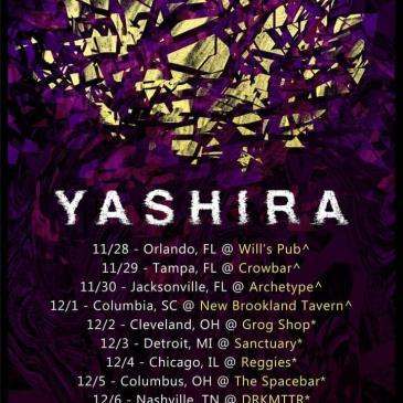 Yashira w/ Ritual Fog & Korroded-img