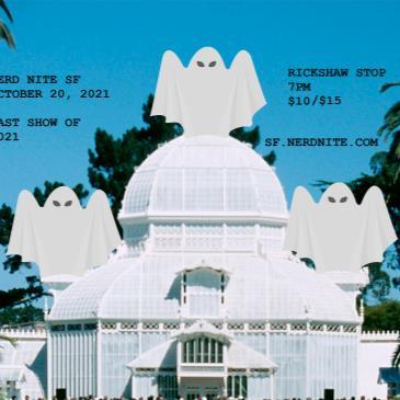 NERD NITE SF #121: Jazz, Mythbusting & a Rotten City-img