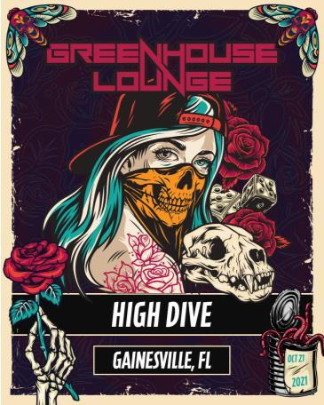 Greenhouse Lounge, Jupiter Troupe: