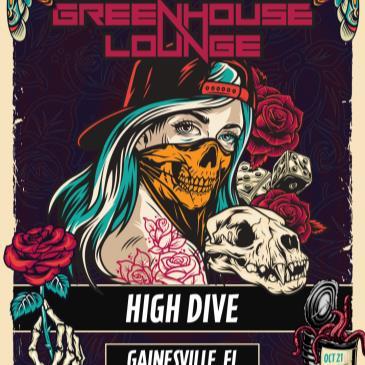 Greenhouse Lounge, Jupiter Troupe-img