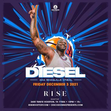 DJ Diesel - HOUSTON-img