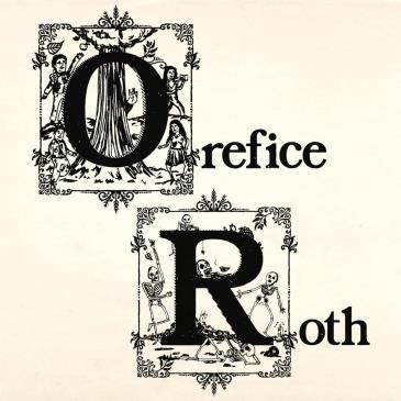 Orefice Roth at Mahall's:
