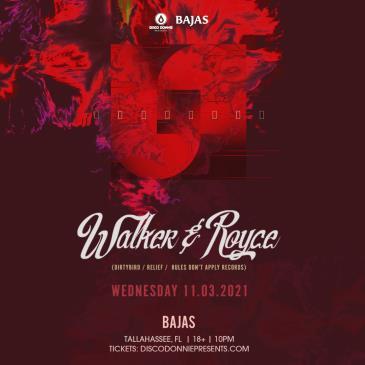 Walker & Royce - TALLAHASSEE: