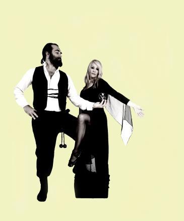 Back 2 Mac - Fleetwood Mac Tribute: