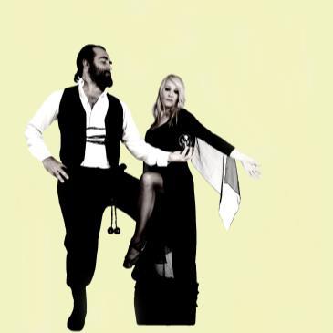 Back 2 Mac - Fleetwood Mac Tribute-img