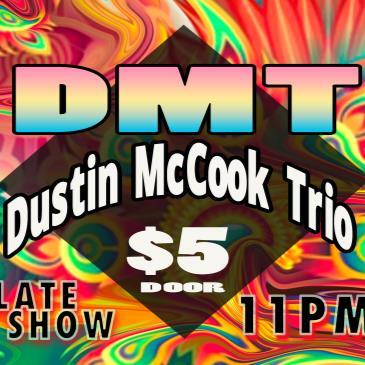 Dustin McCook Trio-img