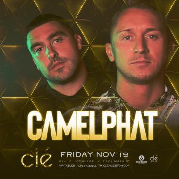 Camelphat / Friday November 19th / Clé: