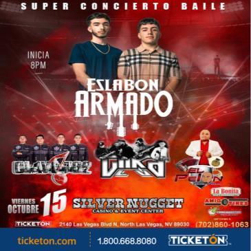 ESLABON ARMADO | CLAVE 702  Y MAS!: