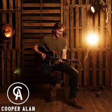Cooper Alan: