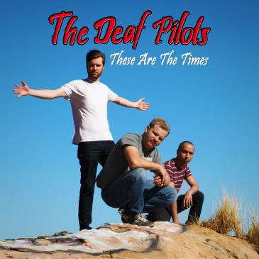 The Deaf Pilots, Unbothered, White Jagg, Misinformation:
