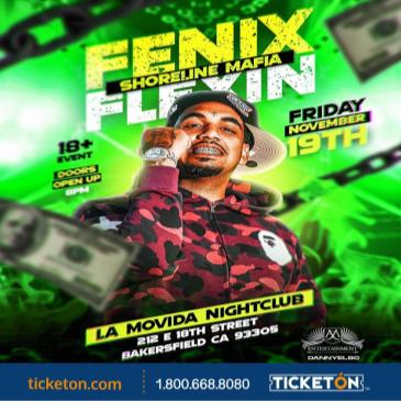 Fenix Flexin