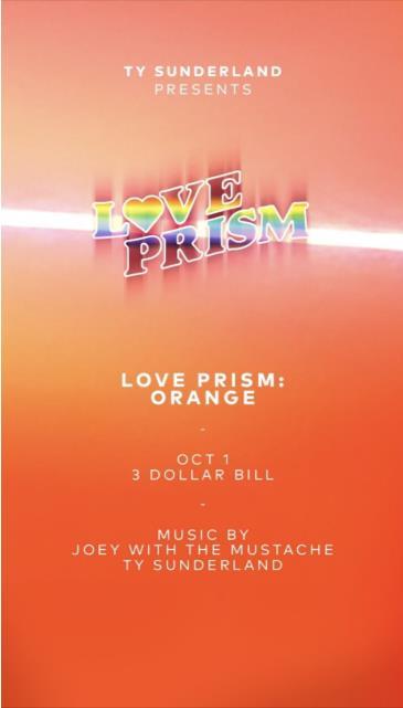 LOVE PRISM: