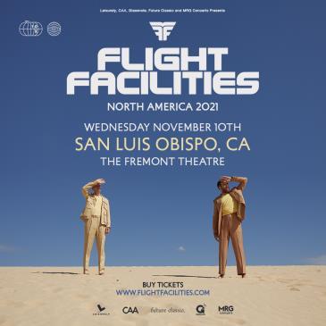 Flight Facilities: