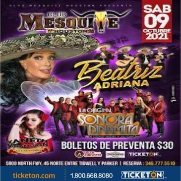 BEATRIZ ADRIANA: