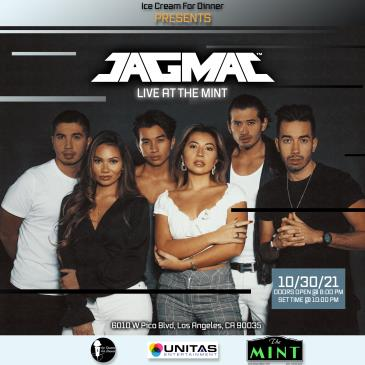 JAGMAC, Angelic Montero, The Musical Doc, Paper Citizen:
