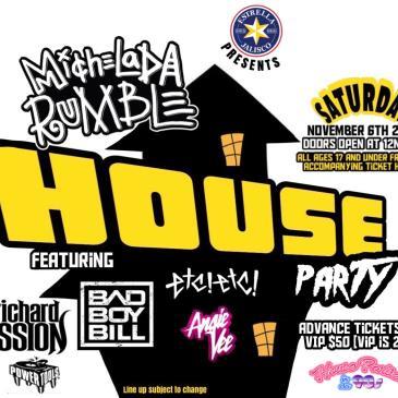 HOUSE RUMBLE-img