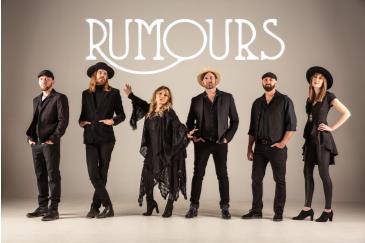 Rumours - A Fleetwood Mac Tribute: