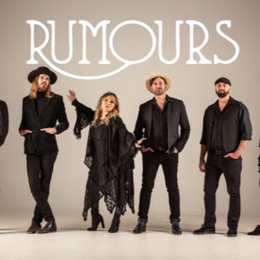 Rumours - A Fleetwood Mac Tribute-img