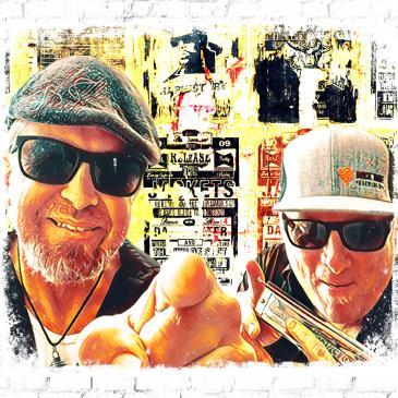 Thirsty Thursdays Featuring JP Soars & Rockin Jake-img