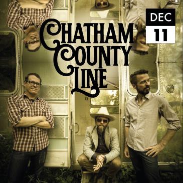 Chatham County Line: