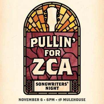 Pullin' for ZCA: