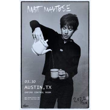 Matt Maltese:
