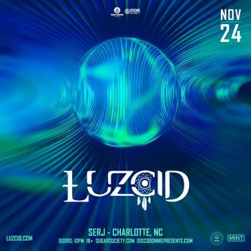 LUZCID - CHARLOTTE: