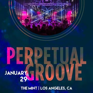 Perpetual Groove: