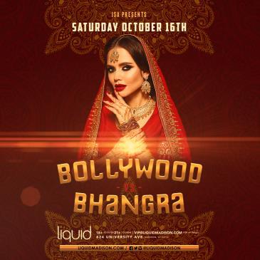 Bollywood vs Bhangra: