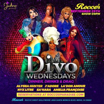 DIVO Wednesdays!-img
