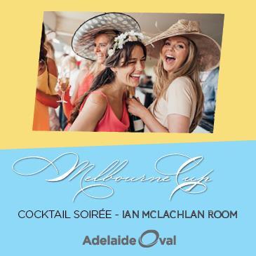 Melbourne Cup Cocktail Party:
