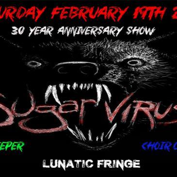 Sugar Virus 30th Year Anniversary Show-img