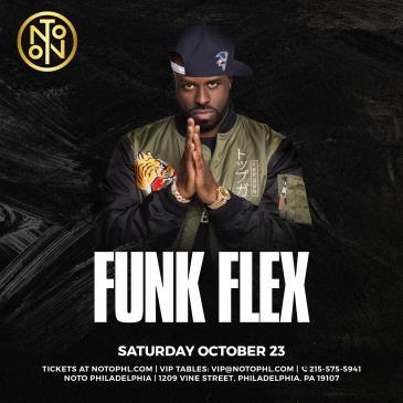 Funk Flex: