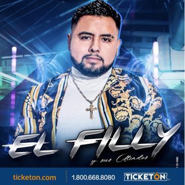 EL FILLY OXNARD, CA: