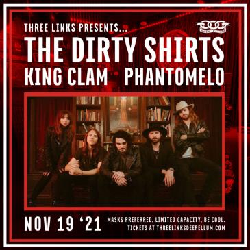 The Dirty Shirts-img