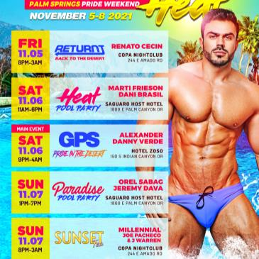 Desert Heat Palm Springs Pride-img