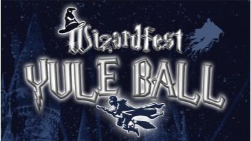 Wizard Fest Yule Ball: